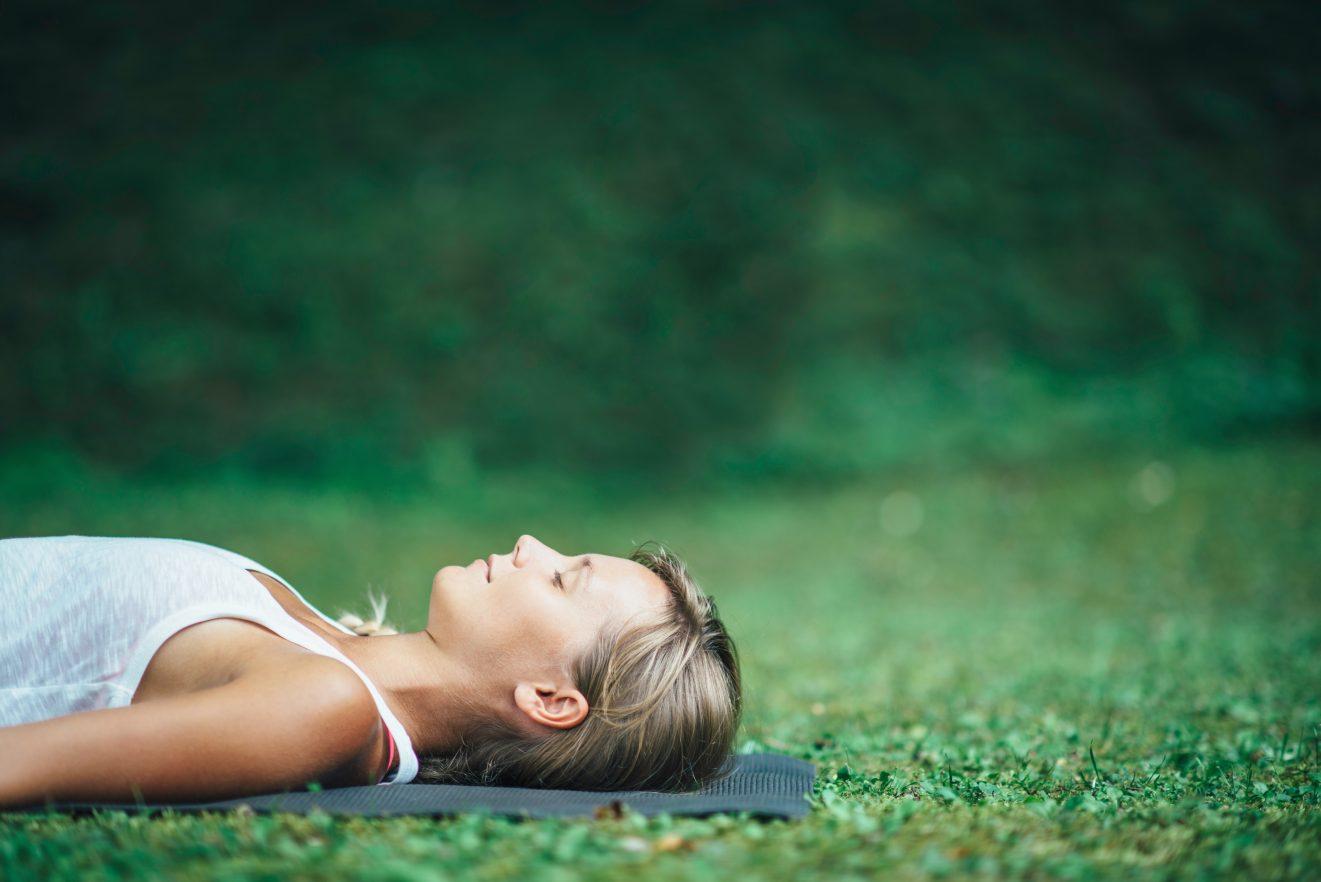 Yoga for Mental Fitness