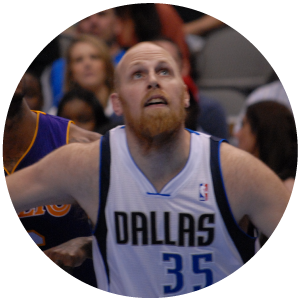 Neurofeedback Chris Kaman