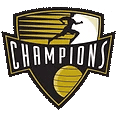 champions sports performance logo
