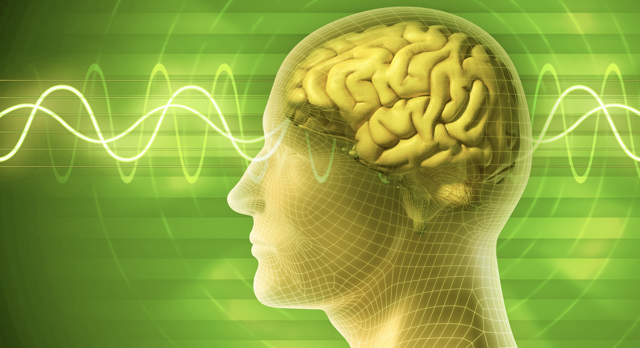 Brainwaves and brain mapping